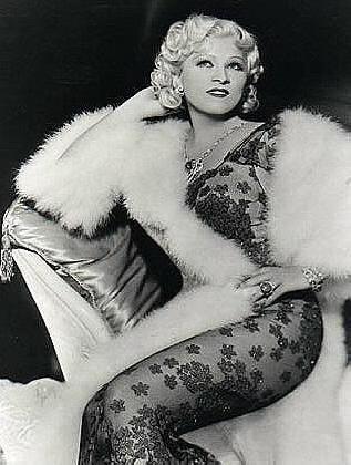 mae west difficult